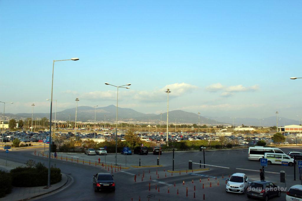 Zwischenstopp in Thessaloniki
